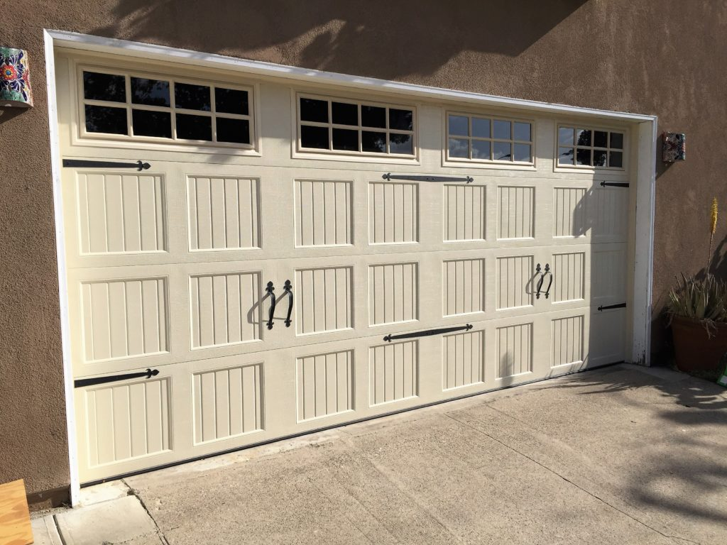 Garage Door Repair Los Angeles Garage Door And Gates