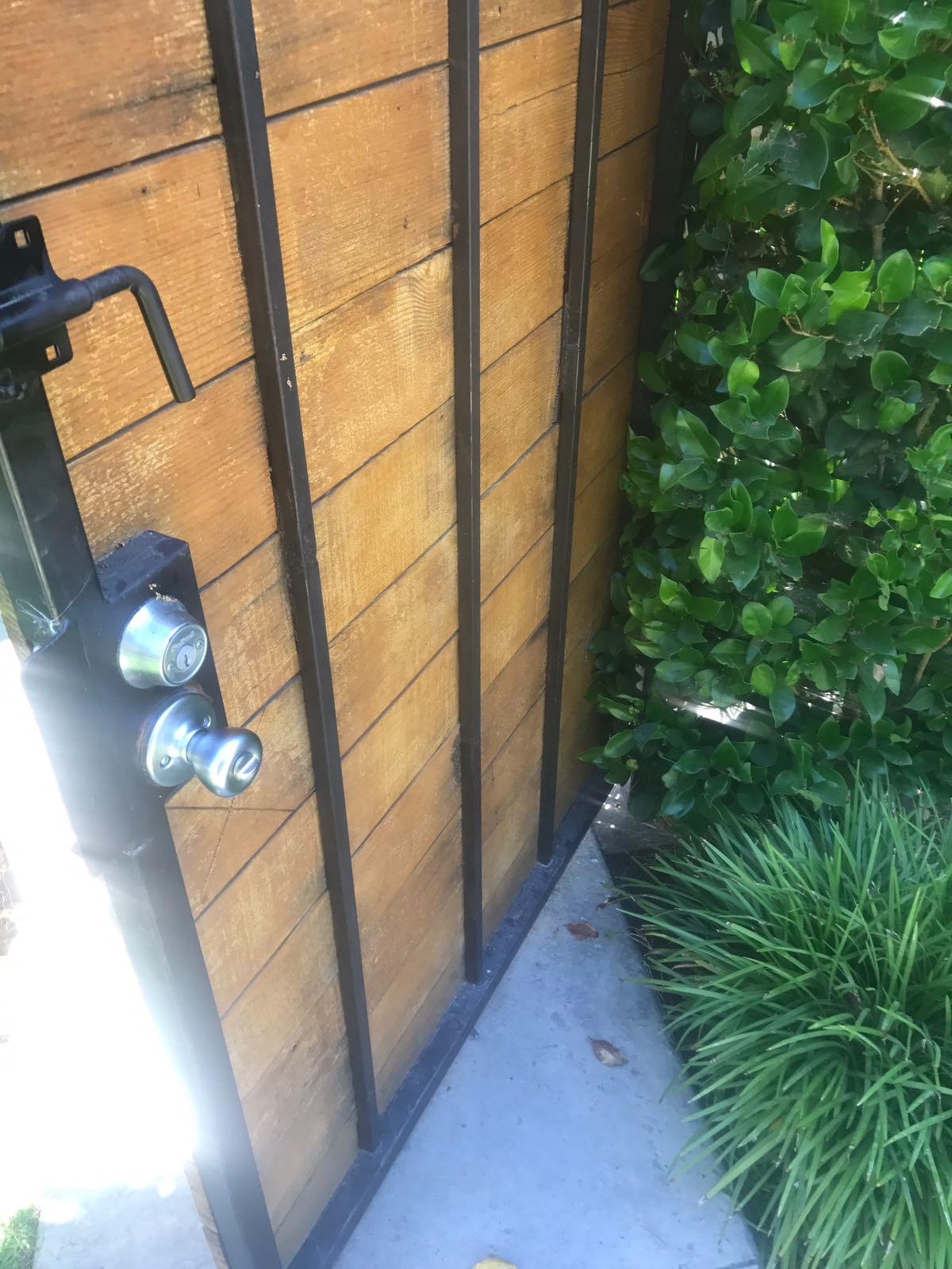 Uncategorized garage door inside - Why You Should Fix Your Electric Gate